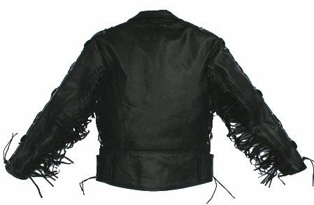Motorcycle LeatherjacketSkorpionHighway Cownappa Leather black