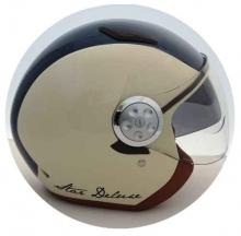 Motorradhelm Skorpion Star deluxe Jet Helm
