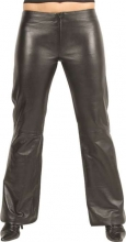 Leather pants Fuente deluxe Marlene Lambskin Leather